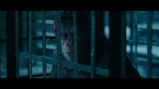 War for the Planet of the Apes - Official Trailer #2