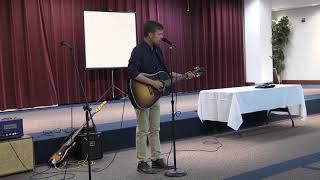 Download Lagu Britton Buchanan-How Great Thou Art  1080pmp4 Gratis STAFABAND