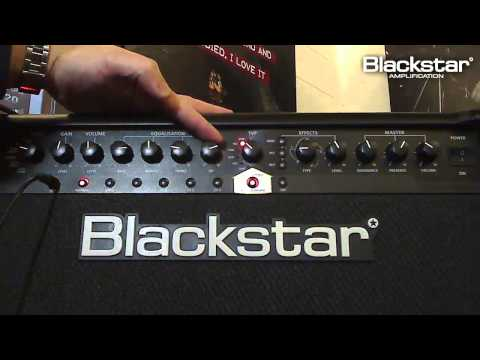 Blackstar ID:Series Webinar Recording