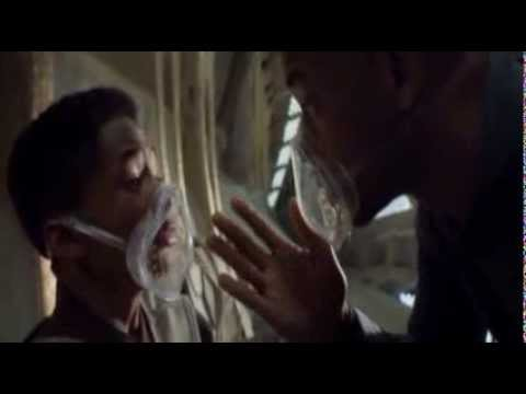 After Earth (2013) : The best scene
