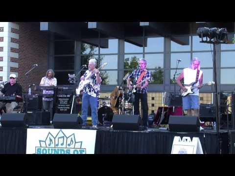 Fast Lane performing How Long - Sounds Of Lewisville
