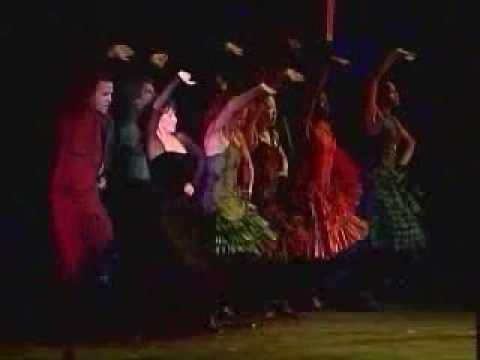 Chita Rivera: The Dancers Life