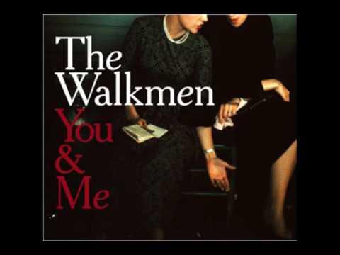 Walkmen - Donde Esta La Playa