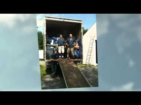 Movers in Raymond, Maine - Liberty Bell Moving and Storage