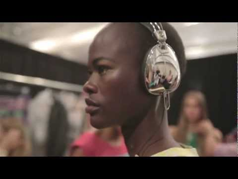 Skullcandy Edit New York Fashion Week