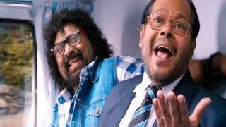 Husbands in Goa - Husbands In Goa I Caught drinking in train I Funny Scene
