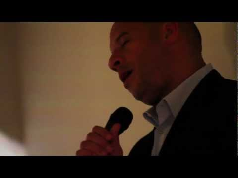 Vin Diesel - Stay (Originally performed by Rihanna)