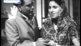 Dilruba - Old B/W Hindi Movie Dilruba Part - 12