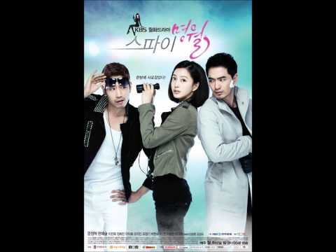 [kbs] Spy Myung Wol Ost#1  afraid Of Love - Bobby Kim video