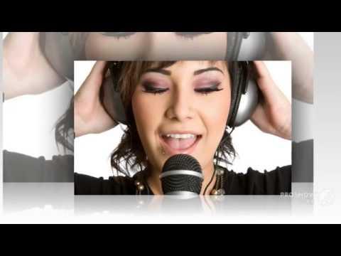 Видео уроки вокала для начинающих бесплатно