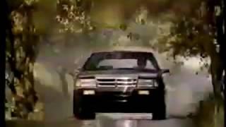 Comercial de Chrysler Spirit 1994 (TV México)