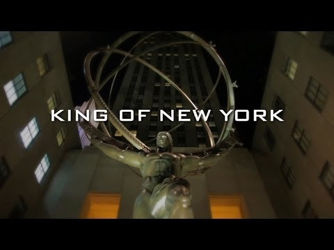 ZOO YORK 'King of New York' Full Video
