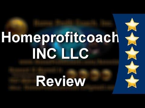 Homeprofitcoach INC LLC Virginia Beach Wonderful Five Star Review by Mike F.