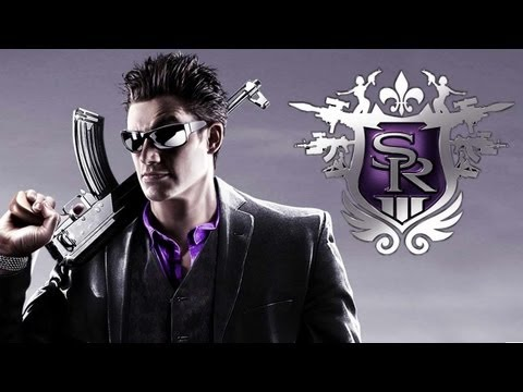 Saints Row: The Third | Video Game Review