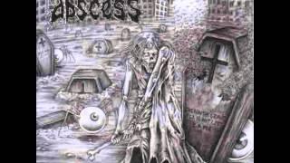 Watch Abscess March Of The Plague video