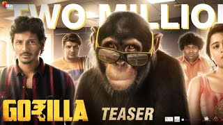 Gorilla - Official Teaser