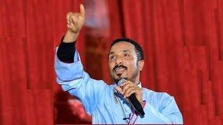 Ethiopan Ortodox Tewahido Sibket by Memher Mehreteab Assefa