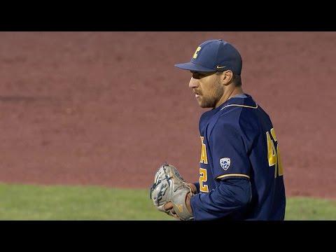 Recap: Cal baseball tops Stanford on The Farm