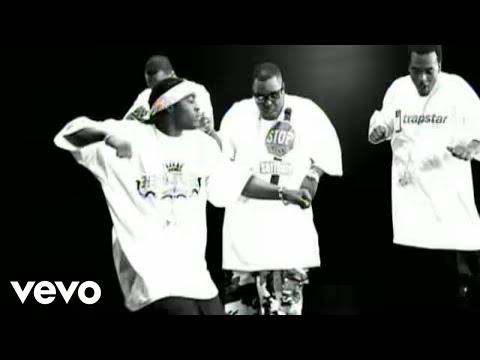 Dem Franchize Boyz  I Think They Like Me f Jermaine Dupri, Da Brat & Bow Wow