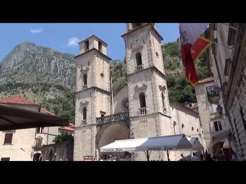 Котор Черногория. Что посмотреть. Достопримечательности