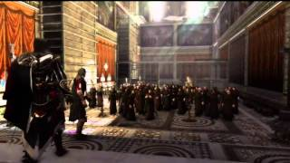 Assassin's Creed to ditch Ezio?