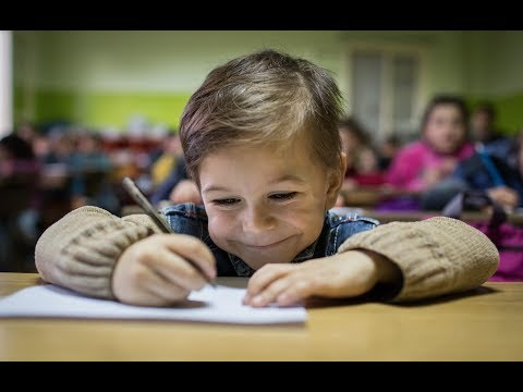Lebanon: Omar The Boy Who Stopped Growing