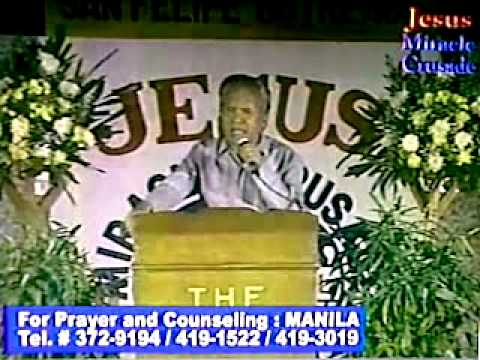 Jesus Miracle Crusade International Ministry Jmcim 2 video