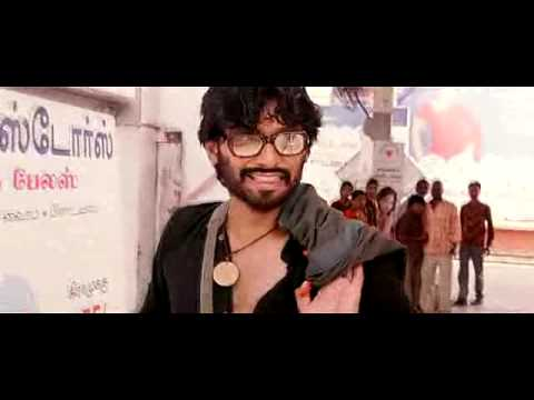 Katrathu Tamil Awesome Background Music video