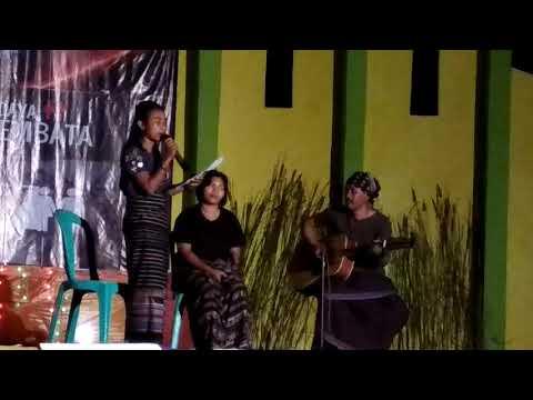 Nyanyian Lembata