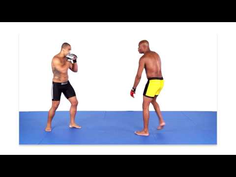 MMA Ultimate Set: Anderson Silva Fighter Impersonations (Kimbo, Machida, Liddell, Couture, etc) Video