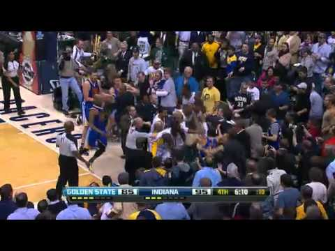 Golden State Warriors vs Indiana Pacers - February 26, 2013