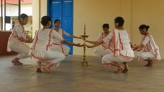 Margam kali - Kcym kothamangalam on Ulsav 2012