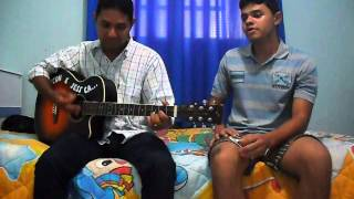 Wilker Araújo - Cantando Música Voçê é especial