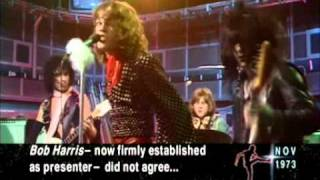 New York Dolls Looking For A Kiss  (1973) (HQ)