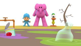POCOYO Season 4 / New episodes! - Muck Struck