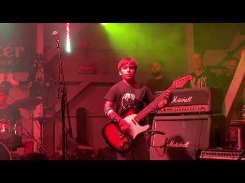 Tóth Csanád_gitár_Nirvana_Come as you are_Ellátótér Fesztivál