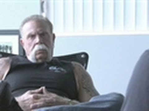 The Meeting - Part 1 | American Chopper