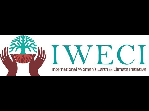 Introducing the International Women's Earth and Climate Summit