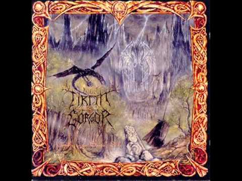 Cirith Gorgor - Winter Embraces Lands Beyond