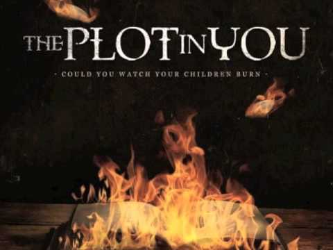 The Plot In You - Digging Your Grave