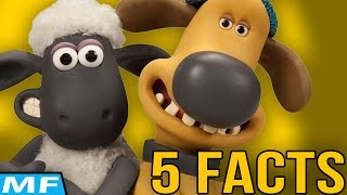 Shaun the Sheep | MovieFacts