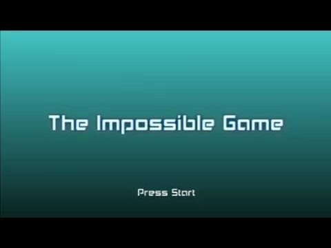 impossible game all levels