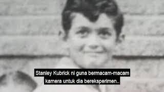 Permulaan Stanley Kubrick sebagai artis