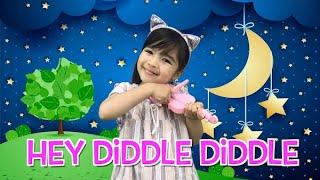 Hey Diddle Diddle | Sumi in Wonderland