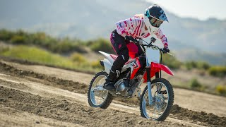 First Timer | Girls Want To Ride, Too! | TransWorld Motocross