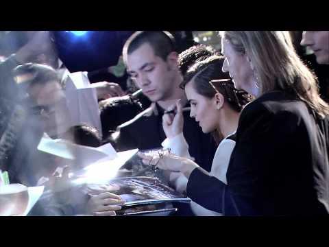 Emma Watson y Jennifer Connelly presentan 'Noé' en Madrid