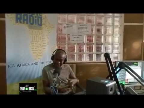 BB GODFATHER JONES INTERVIEW@IGROOVE RADIO LAGOS NIGERIA