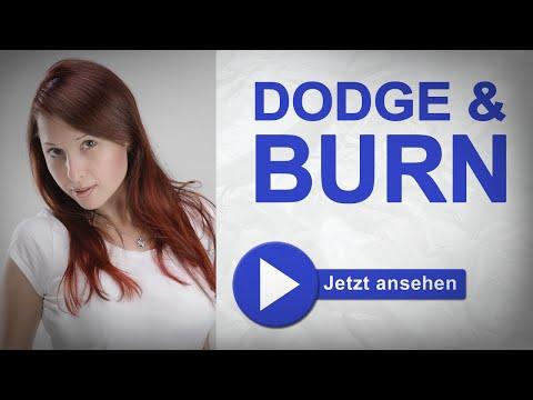 Dodge and Burn erklärt I marcusfotos.de