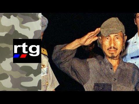Héroe del Japón de la II Guerra Mundial, Hiroo Onoda, fallece a los 91 años