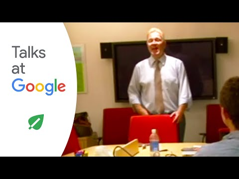 Authors@Google: Steve Lehto